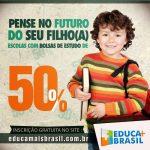 Educa Mais Brasil Infantil 2021