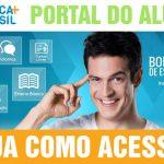 Educa Mais Brasil Portal do Aluno 2021
